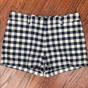 NWT Vineyard Vines Gingham shorts